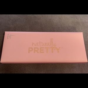 Like New IT Cosmetics naturally pretty eyeshadow